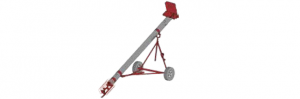 Hutchinson Round Tube Conveyors - Hutchinson Utility Augers & Bulk Tank Augers