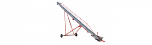 Hutchinson Chain Conveyors - Hutchinson Portable En-Masse Conveyors