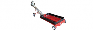 Hutchinson Portable Augers - Hutchinson Rollaway Hoppers