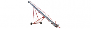 Hutchinson Portable En-Masse Conveyors - Hutchinson Model 85 Mass-Ter Mover