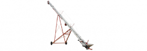 Hutchinson Chain Conveyors - Hutchinson Portable Grain Pumps
