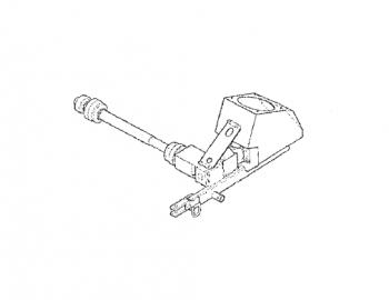 "Hutchinson - 10"" Hutchinson Optional Gear Drive Side Drive Kit"