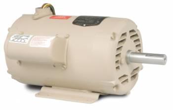 Baldor - 7 1/2-10 HP Baldor 1 Phase Universal Crop Dryer Motor