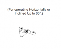 "8"" Hutchinson Double Run Conveyors - 8"" Hutchinson Outlet Components - Hutchinson - Hutchinson 60° Intermediate Loop Style Drop for 8"" Grain Pump"