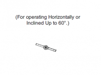 "8"" Hutchinson Double Run Conveyors - 8"" Hutchinson Outlet Components - Hutchinson - Hutchinson Rack & Pinion Gate for Head Discharge Spout for 8"" Grain Pump"