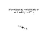 "10"" Hutchinson Double Run Conveyors - 10"" Hutchinson Outlet Components - Hutchinson - Hutchinson Rack & Pinion Gate for 10"" Grain Pump"