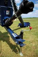 "Harvest International Swing-Away Augers - Harvest International Swing-Away Auger Accessories - Harvest International - H Series Harvest International Swing Away Auger H10"" Reverser"