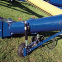 Harvest International Swing-Away Augers - Harvest International Swing-Away Auger Accessories - Harvest International - H Series Harvest International Hydraulic Wheel Kit