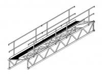 Brownie Systems - Brownie Catwalks - Brownie Systems - Brownie RS64 Catwalk