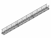 Catwalks - LeMar Catwalks - LeMar Industries - LeMar Bottom Box Truss