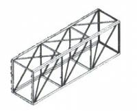 Catwalks - LeMar Catwalks - LeMar Industries - LeMar Walk-Thru Truss