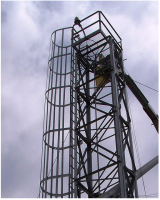 Support Towers - Honeyville Support Towers - Honeyville  - Honeyville 4 Leg Support Tower
