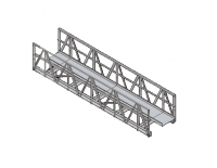 Sentinel Building Systems - Sentinel Eclipse Conveyor Supports