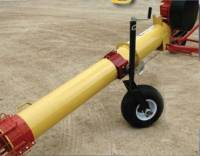 "Portable Auger Accessories - RIPCO Distribution Portable Auger Accessories - RIPCO Distribution - 10"" RIPCO Distribution Auger Dolly"