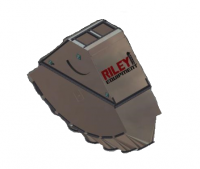 "Distributors - Riley Equipment Distributors - Riley Equipment - 8"" Riley Swing Style Distributor"