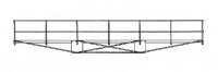 Greene - Greene Galvanized Manwalk - Image 3