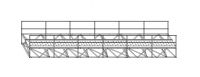 Greene Manwalks, Conveyor Supports, & Mounts - Greene Manwalks & Conveyor Supports - Greene - Greene Conveyor Supports