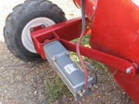 """Hutchinson - 10"""" Hutchinson Optional Swing-Away Hopper With Remote 12VDC Drive Kit - Image 3"""